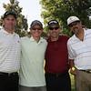 Chip Holstein, Gary Mittelberg, Mark Scoon, Axel Kyster