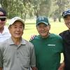 David Nishi, Bill Nishi, Shig Takata, Craig Takata