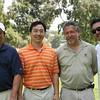 Rich Fagen, Alan Ho, Sid Kim, Shannon Kim