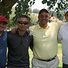 Low Net 2nd Place Team - Loren Mohill, Kerry Park, Jimmy McNeal, Mark Gerald