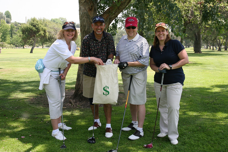 Susan Sulzbach, Richard Polanco, Sean Dwyer, Mindy Dwyer