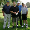 Scott Green, Nick Pappas, Glen Green, Rudy Crommelin