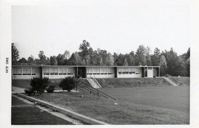 Paul Munro School I (00537)