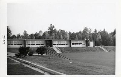 Paul Munro School I (00537)