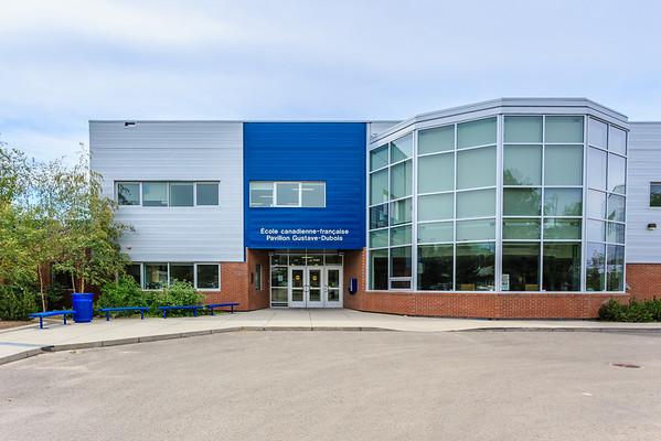 École Canadienne-Française School