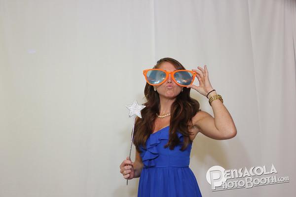 Pensacola High School Homecoming Dance 10-13-2012 - Single Photos