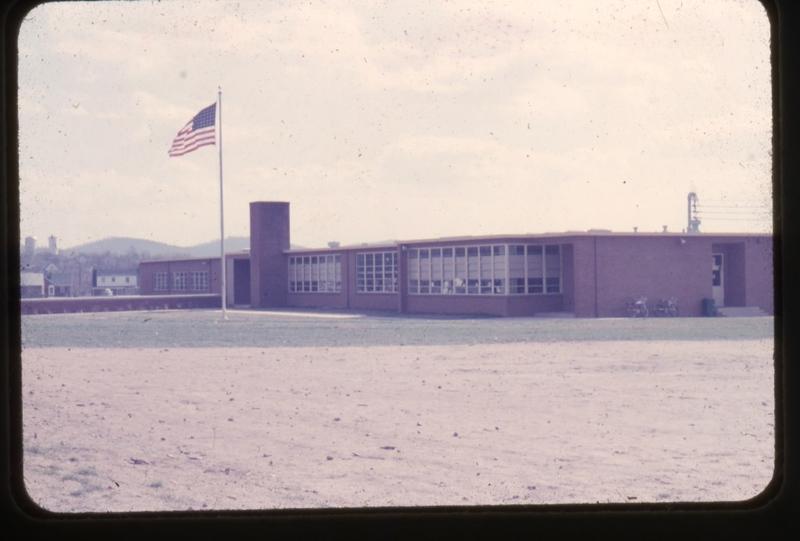 Perrymont Elementary School  II (09719)