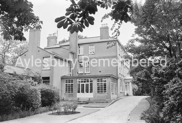 Prebendal School, June 1974
