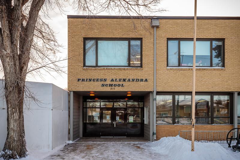 Princess Alexandra School