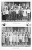 Ray City School, 1950-51. Third and Fourth Grades.