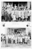 Ray City School, 1950-51, 5th and 6th Grades.