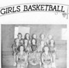 Ray City Girl's Basketball, 1950-51.