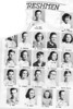 Ray City School, 1950-51. Freshmen Class.
