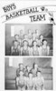 Ray City School, 1950-51, Boys Basketball.