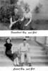 Ray City School_1952-53_Friendliest_Cutest