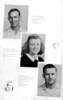 Ray City School, 1952-53, Seniors, Harry Cornelius, Betty June Moore, Willie Max Luke.