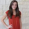 Nicole Stewart Round Rock High School, No. 8