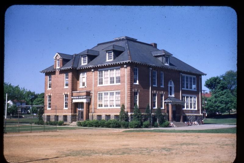 Ruffner Elementary School  III  (09698)