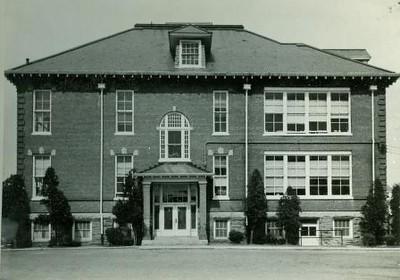 Ruffner Elementary School  I  (00373)