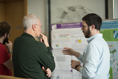 PHD Posters