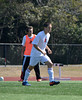 Southwestern Oregon Community College Men Soccer
