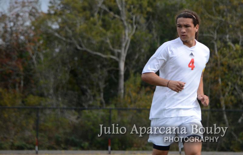 Southwestern Oregon Community College Men Soccer