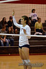 Southwestern Oregon Community College Volleyball