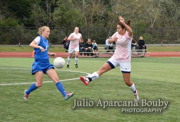 Southwestern Oregon Community College Women Soccer