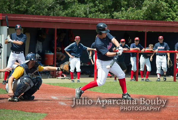 Southwestern Oregon Community College Baseball - 0013
