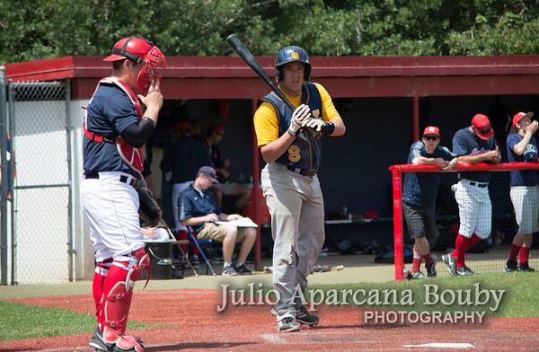 Southwestern Oregon Community College Baseball - 0021