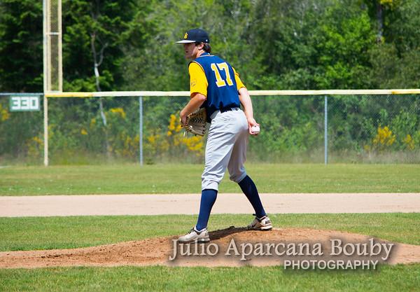 Southwestern Oregon Community College Baseball - 0006