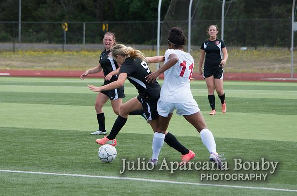 SWOCC Women Soccer vs Olympic - 0037