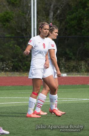 SWOCC Women Soccer vs Olympic - 0020