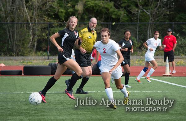 SWOCC Women Soccer vs Olympic - 0299