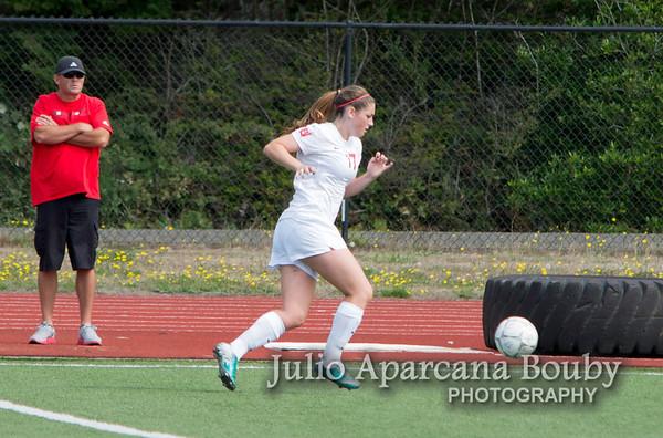 SWOCC Women Soccer vs Olympic - 0271