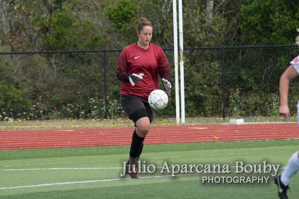 SWOCC Women Soccer vs Olympic - 0023