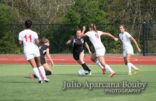SWOCC Women Soccer vs Olympic - 0340
