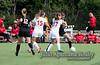 SWOCC Women Soccer vs Olympic - 0316
