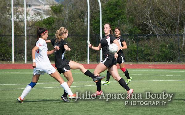 SWOCC Women Soccer vs Olympic - 0338