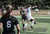 SWOCC Women Soccer vs Olympic - 0303