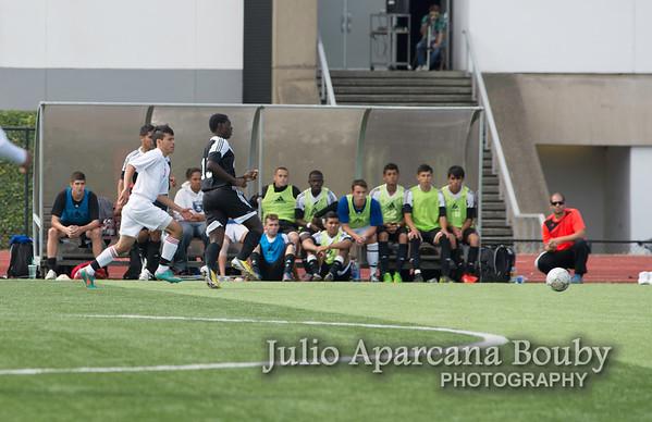 SWOCC Men Soccer vs Tacoma - 0001
