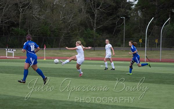 SWOCC Women Soccer vs Clark CC - 0003