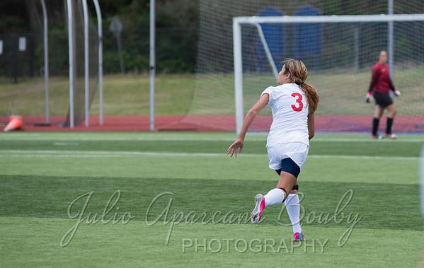 SWOCC Women Soccer vs Clark CC - 0013