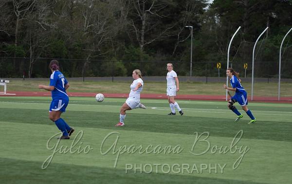 SWOCC Women Soccer vs Clark CC - 0002