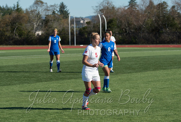 SWOCC Women Soccer vs Lane CC - 0001