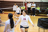 SWOCC Volleyball vs Clackamas CC - 0010