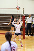 SWOCC Volleyball vs Clackamas CC - 0009