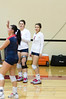 SWOCC Volleyball vs Clackamas CC - 0006