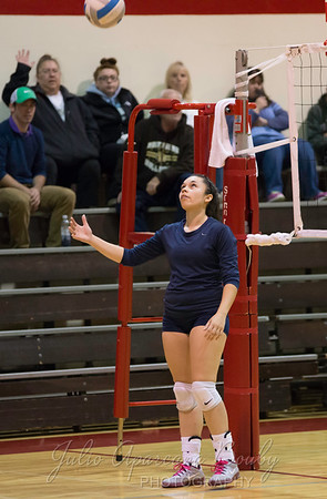 SWOCC Volleyball vs Mt Hood - 0001