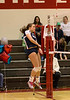 SWOCC Volleyball vs Mt Hood - 0020